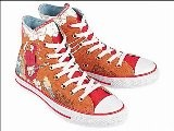 10 Most Weird Converse Shoes