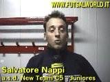 20 3 10 G.Giustina E S.Nappi