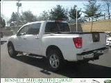 2007 Nissan Titan For Sale In Allentown PA - Used