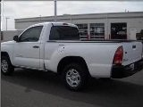 2007 Toyota Tacoma Amarillo TX - By EveryCarListed.com