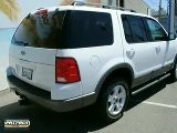 2004 Ford Explorer XLT Goudy Honda Los Angeles