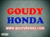 2008 Honda Certified Odyssey By Goudy Honda Los Angeles
