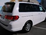 2010 Honda Odyssey By Goudy Honda Los Angeles