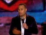 Russell Peters Green Card Tour Part 1 DOWNLOAD ALL PARTS FREE CLICK ON LINKS BELOW
