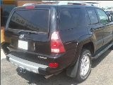 2005 Toyota 4Runner Amarillo TX - By EveryCarListed.com