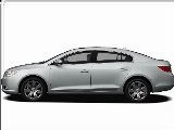 2010 Buick LaCrosse Amarillo TX - By EveryCarListed.com