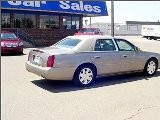 2001 Cadillac DeVille Amarillo TX - By EveryCarListed.com