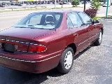 2000 Buick Century Akron OH - By EveryCarListed.com