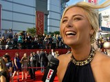 2011 ESPYs: Maria Sharapova