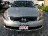 2008 Nissan Altima Hybrid Alexandria VA - By EveryCarListed.com