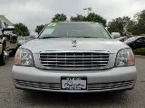 2002 Cadillac DeVille For Sale In Fort Collins CO - Used Cadillac By EveryCarListed.com