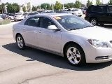 2010 Chevrolet Malibu For Sale In Boise ID - Used Chevrolet By EveryCarListed.com