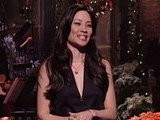 Saturday Night Live Lucy Liu Monologue
