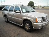 2005 Cadillac Escalade ESV For Sale In Amarillo TX - Used Cadillac By EveryCarListed.com