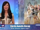2011 Razzie Awards Recap: The Last Airbender, Sex And The City 2 & More