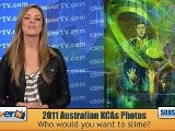 2011 Australian KCAs Photos: Cody Simpson, Nathan Kress, Jennette McCurdy