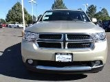 2012 Dodge Durango Fort Collins CO - By EveryCarListed.com