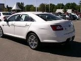 2011 Ford Taurus For Sale In Boise ID - Used Ford By EveryCarListed.com
