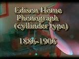 3d Edison Fonograf - Www.3dgozluk.com