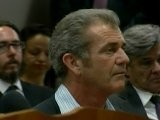 36 Mois De Probation Pour Mel Gibson