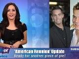 &#039 American Reunion&#039 Update: Set Pic & Casting News