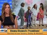 Selena Gomez In New Disney Channel Reality Show &#039 PrankStars&#039