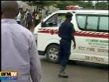 Attentat Contre Le Siè Ge De L&rsquo Onu Au Nigé Ria
