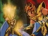 Caballeros Del Zodiaco - Aioria De Leo Vs Shaka De Virgo