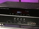Attack Of The Show Yamaha YHT-494 Home Theater