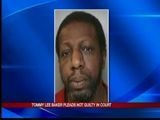 Bail Denied For Tommy Lee Baker