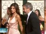 George Clooney And Elisabetta Canalis Split!