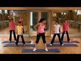 Kids Aerobics Exercise Part 02 11