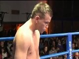 EFN2 Fight 01: Thomas Freitag Vs. Besar Nimani