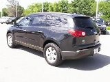 2010 Chevrolet Traverse For Sale In Boise ID - Used Chevrolet By EveryCarListed.com