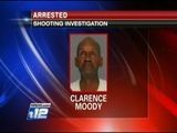 75-year-old Man Arrested For 12th Street Club Shooting