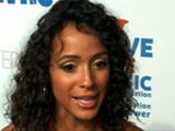 Dania Ramirez VH1 Rock Honors