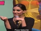 Gorgeous Sonam Kapoor Replaces Sizzling Hot Deepika Padukone At Kingfisher&#039 S Calendar Girl 2012 Hunt