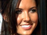 Audrina Patridge VH1 Rock Honors