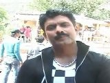 Som Yadav Speaks On His Upcoming Projects During On Location Shoot Of Ram Lakhan