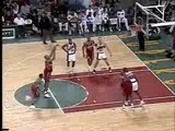 Allen Iverson - NBA Dunks 2003