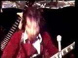 ACDC - TNT Live Aussie Tv, 1976 Bon Scott
