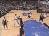 Allen Iverson - Crossover Vs John Stockton - NBA BASKETBALL