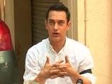Amir Khan Interview