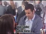 Adam Sandler Talks To TYT About Bedtime Stories