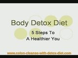 Alkaline Diets As Safe Detox Diet For A Body Detox Program