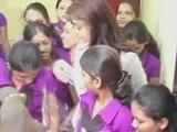Aishwarya Rai Celebrates100 Years LOreal