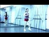 Aerobics 1-16