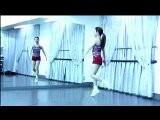 Aerobics 2-3
