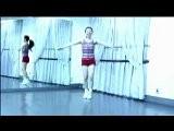 Aerobics 2-24