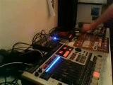 ArKo&#039 NiK - Extrait Live HardTeK